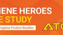 Hygiene Heroes Case Study