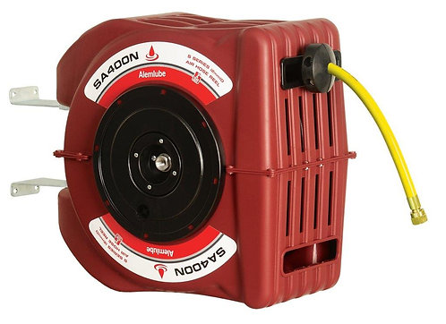 Hose Reel Assembly Air Retractable