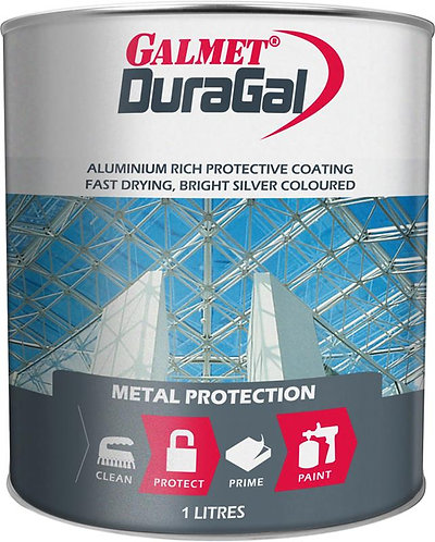 DuraGal Protective Paint 1L