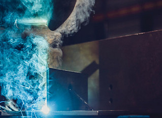 Welding Fume Safety – What You Need to Know