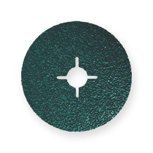 Disc Sanding Ceramic Fibre 36G Actirox CO36 125mm