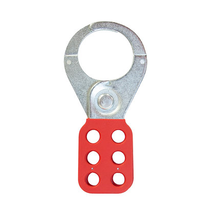Lockout Hasp - 38mm