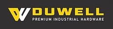 Duwell Premium Industrial Hardware Logo