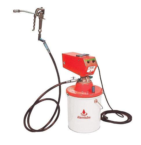 Pump Grease Kit 24V 20kg