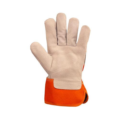 Reflective Workman Gloves