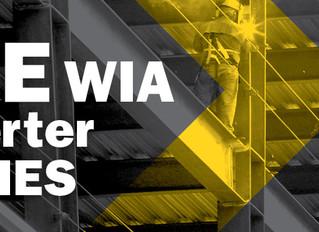 The WIA Inverter Series