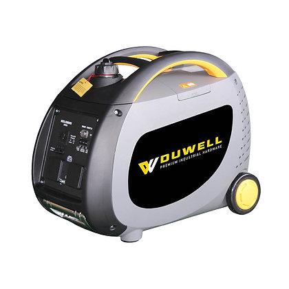 3kw petrol powered generator