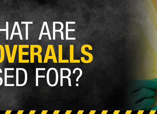 What are Coveralls used for?