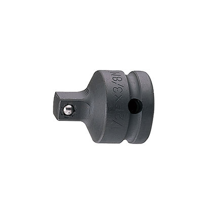 "Adaptor - 1/2"" Female x 3/4"" Male With Ball"