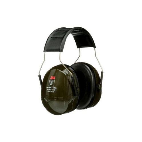 PELTOR™ Optime™ II Headband Earmuff