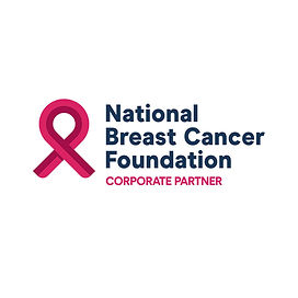 national breast cancer foundation of australia logo