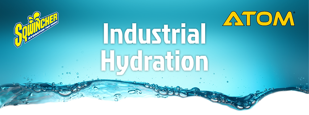Squincher Industrial Hydration