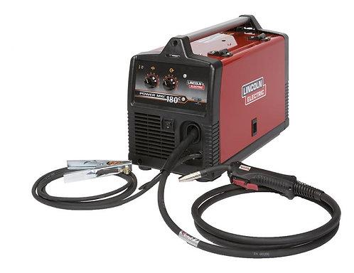 Electric Welder 240V Mig 180A Power Mig 180C