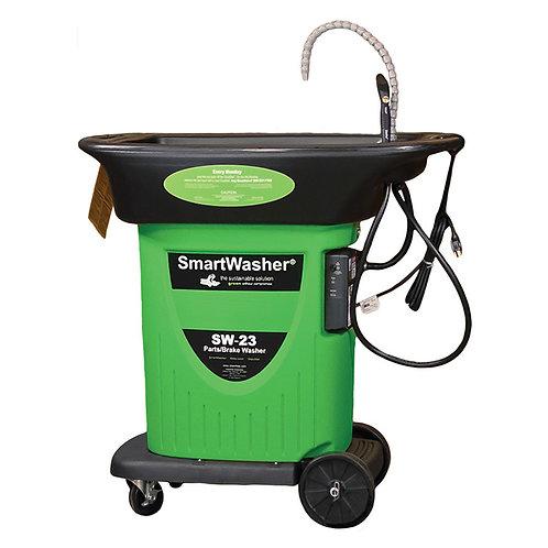 Parts Washer Mobile 180kg SmartWasher