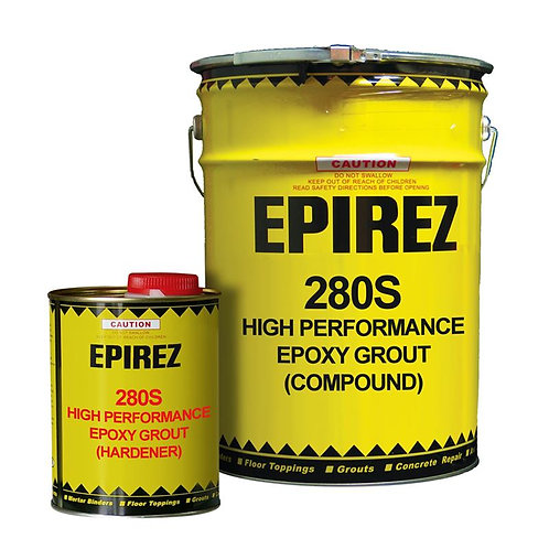 Epoxy High Performance Grout 30kg
