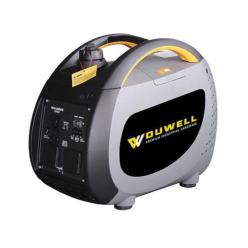 2kW 4 Stroke Petrol Generator
