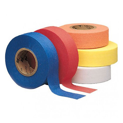 Flagging Tape - Various Colours