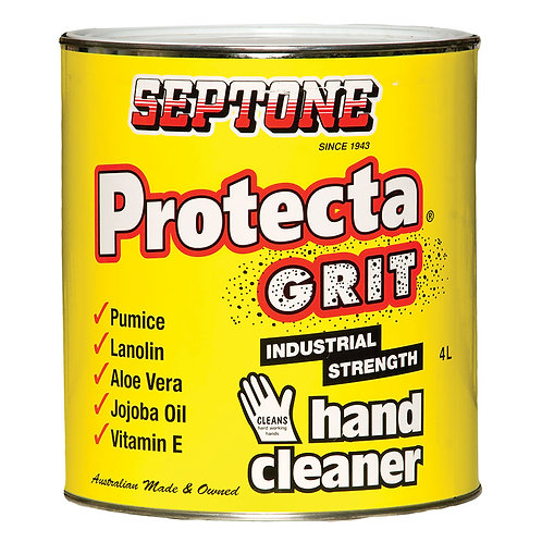 Protecta Grit Hand Cleaner 4kg