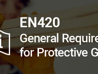 EN420 Glove Standards