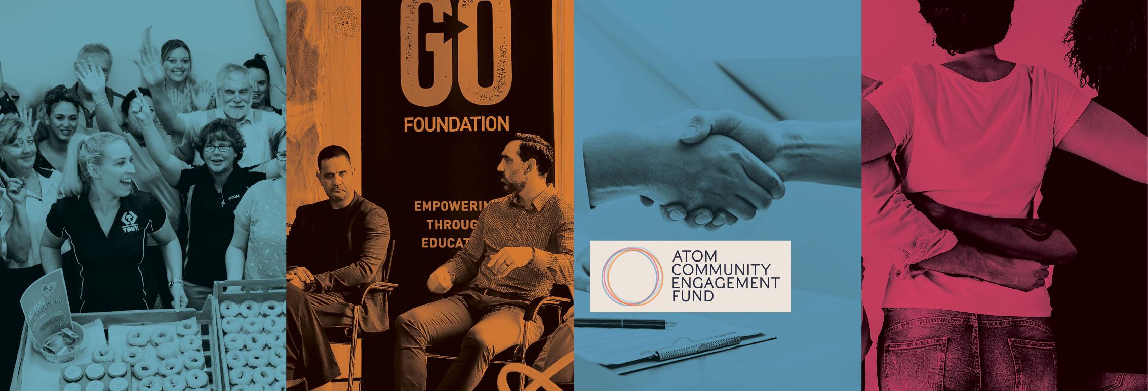 ATOM Community Engagement Fund