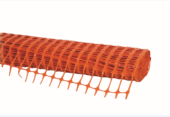 Hi-Vis Barrier Mesh