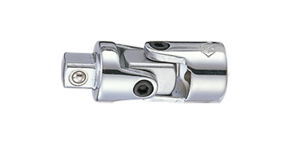 "Socket Universal Joints � Square Drive, 1/4"" Drive"