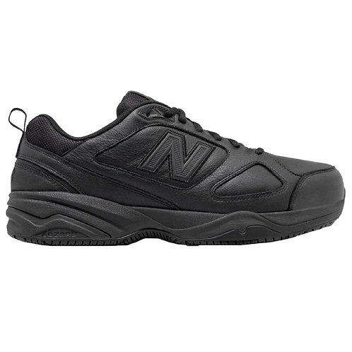 627 - Steel Toe Slip Resistant Shoe