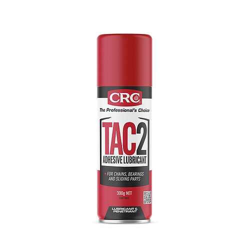 TAC2 Adhesive Lubricant 300g
