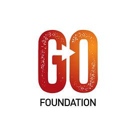 Go founation logo