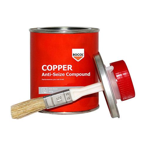 Anti-Seize Copper Compound Paste 500g