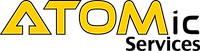 ATOMic Services Logo