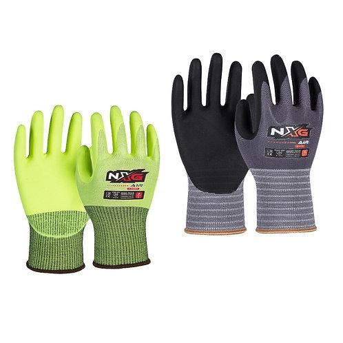 Gloves Air Nitrile A-5130FY
