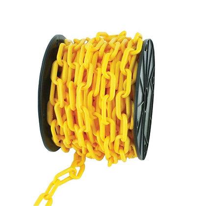 Yellow Plastic Chain