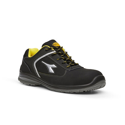 Diadora Utility Bassano Low Safety Shoe