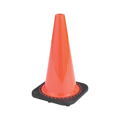Hi-Vis Traffic Cones