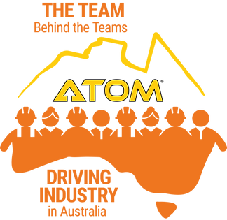ATOM is the Team Driving Industry in AUstralia