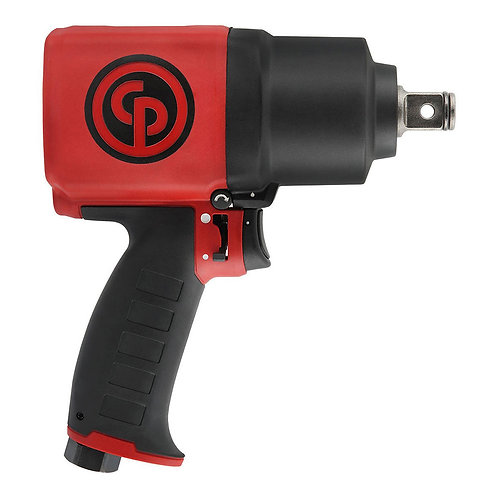 """3/4"""" Dr Pneumatic Impact Wrench 1950Nm"""
