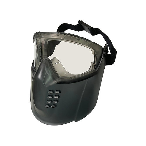 Fender - Safety Goggles With Chin Guard