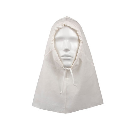 front view calico spray hood
