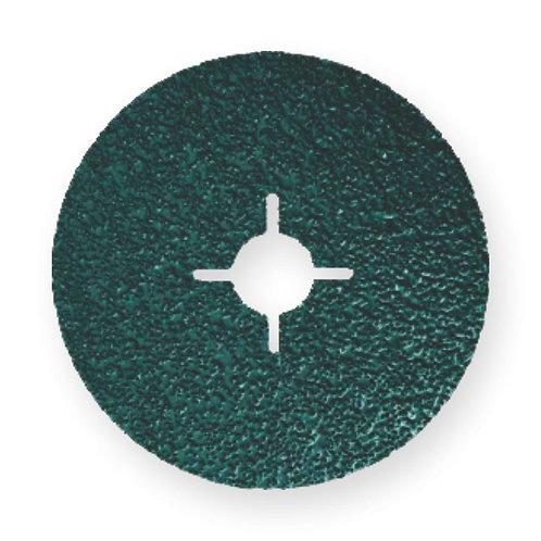 Actirox Ceramic Fibre Sanding Disc