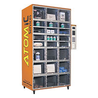 ATOMic 6500 Series Vending Locker