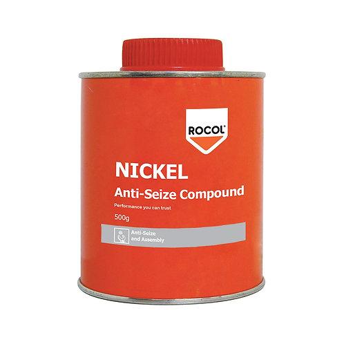 Anti-Seize Nickel Compound 500g