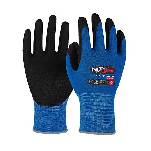 C-8132 Cut D Lite Nitrile Gloves