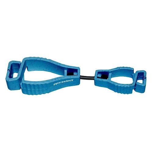 Glove Clip - Blue