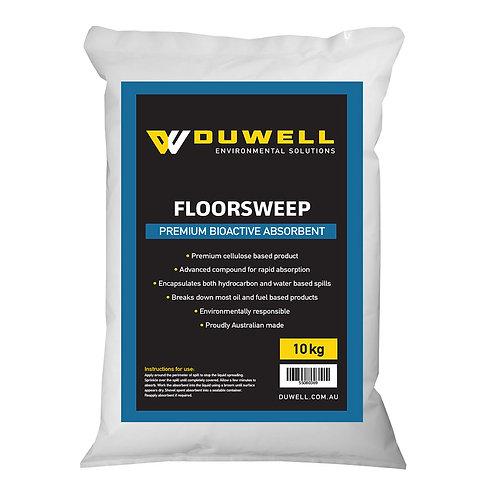 Absorbent Floor sweep Premium 10kg