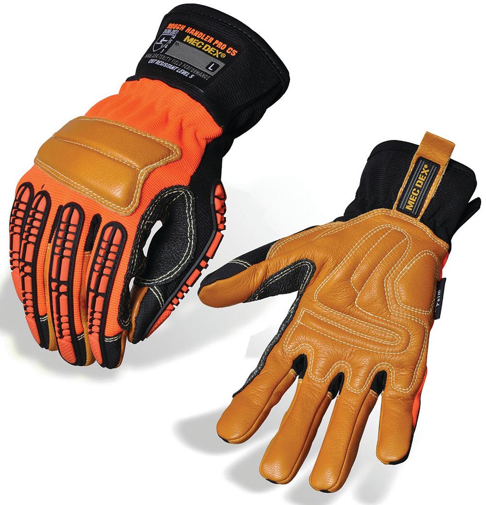Rough Handler Pro C5 glove