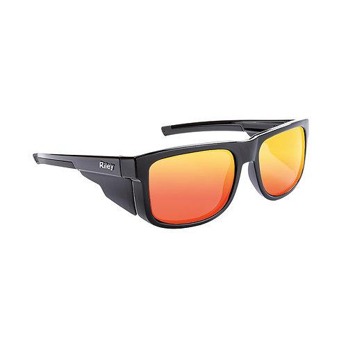 Navigator Safety Glasses AF/AS