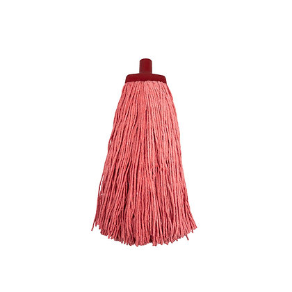Mop Head - Red