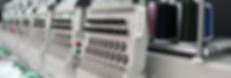ATOM Embroidery Machine