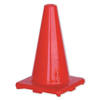 Orange Duwell Road Cone